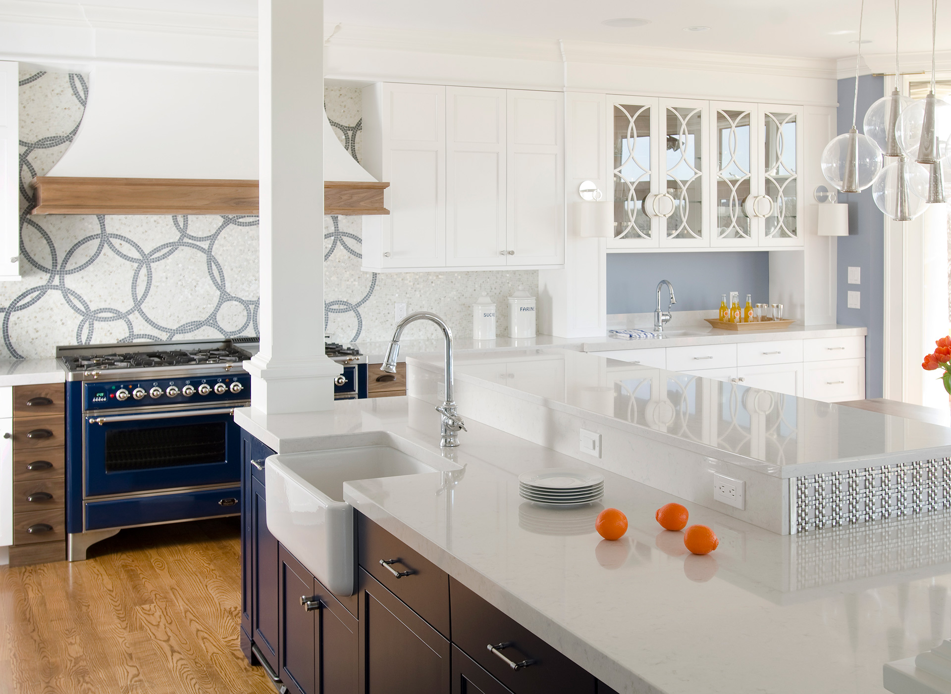 A&S Home Sells & Installs Unique Natural & Engineered Stone Countertops