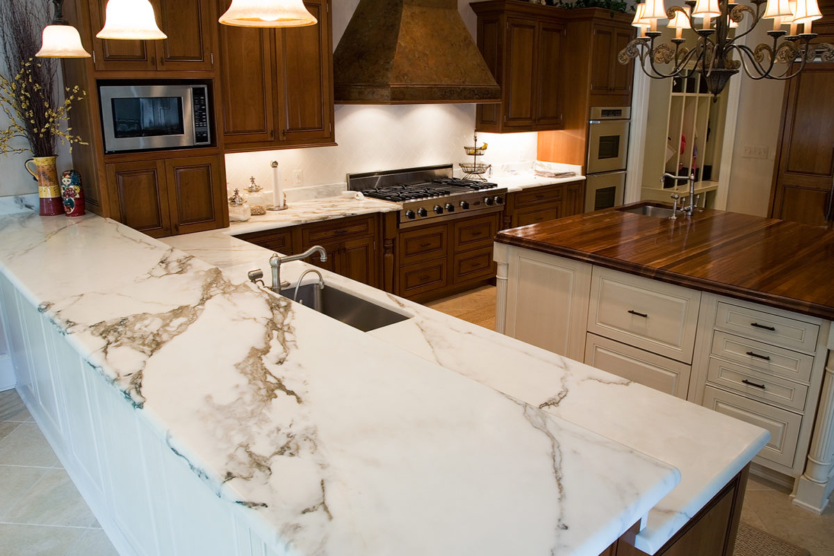 Marble & Limestones Supplier