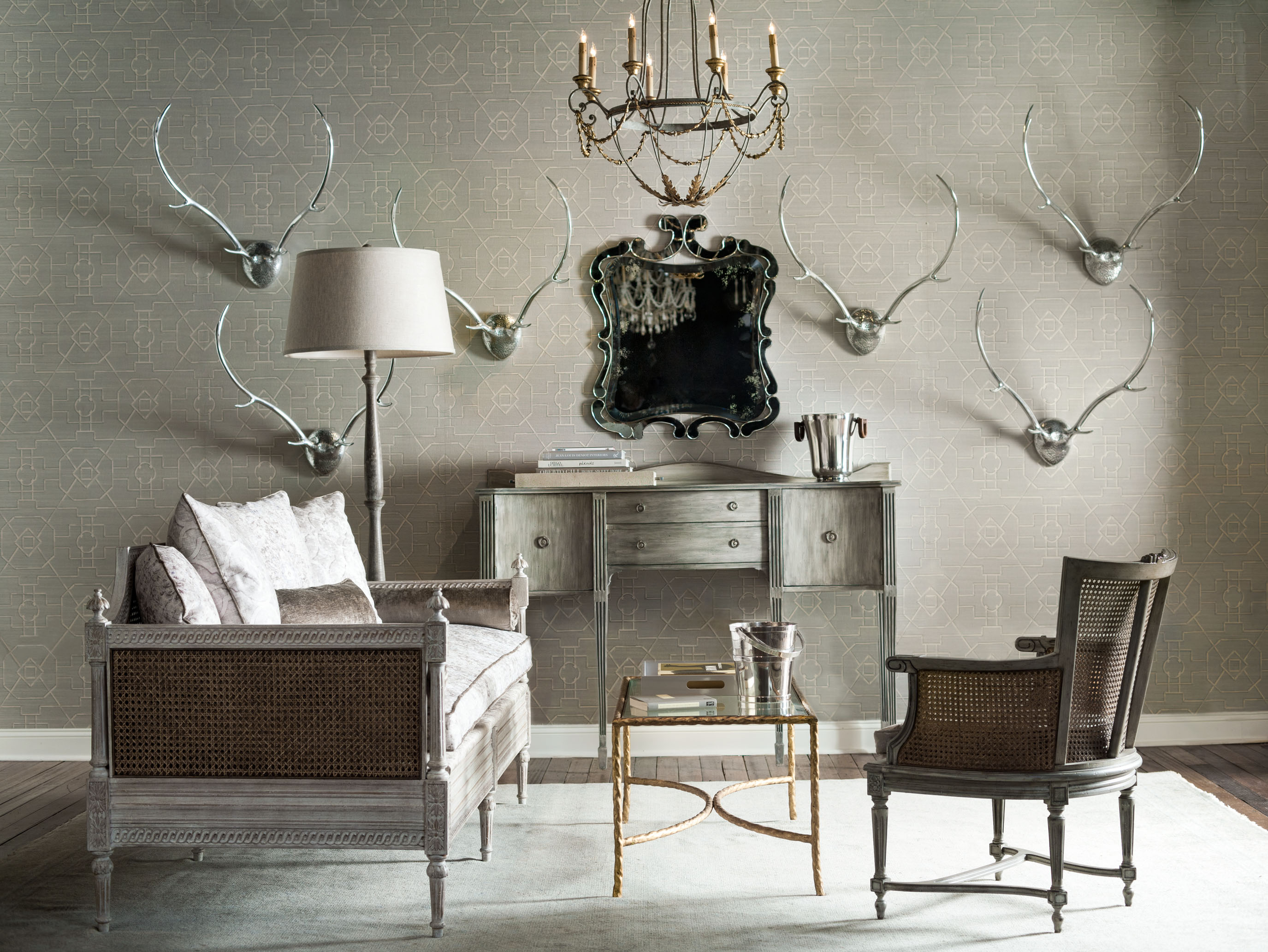 Currey Lighting And Furnitures