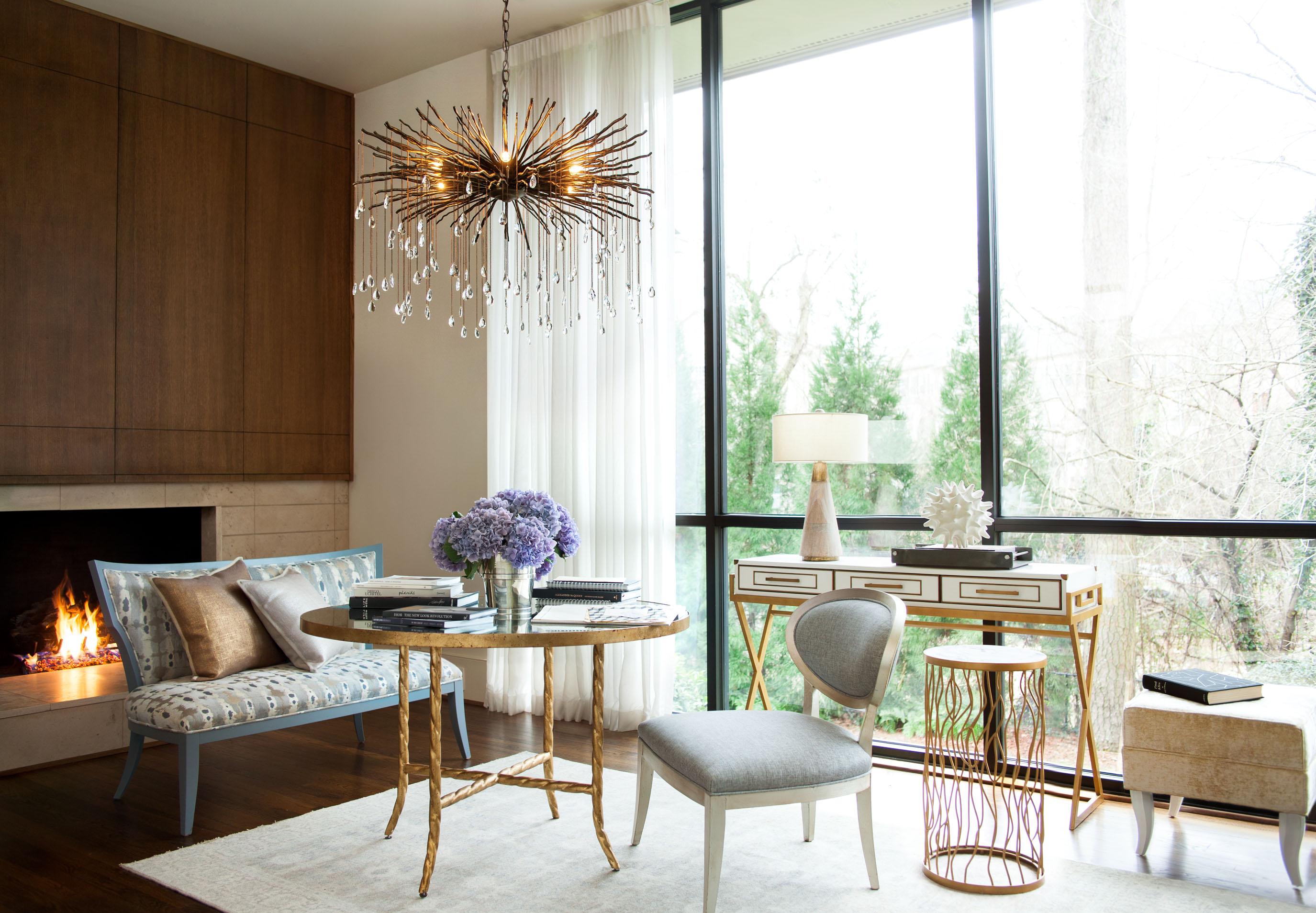 Living Room Light And Furniture Washington Dc, Maryland, Va