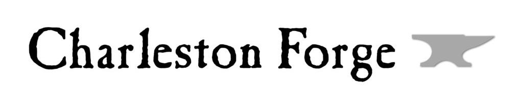 Charleston Forge Handmade Metal Furniture