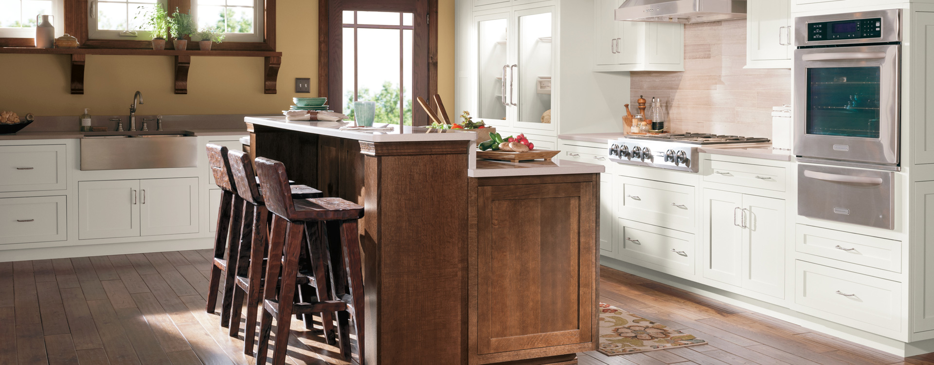 Kitchen Cabinetry Store