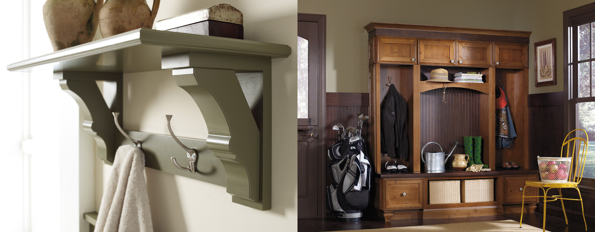 Cabinetry Design And Sales