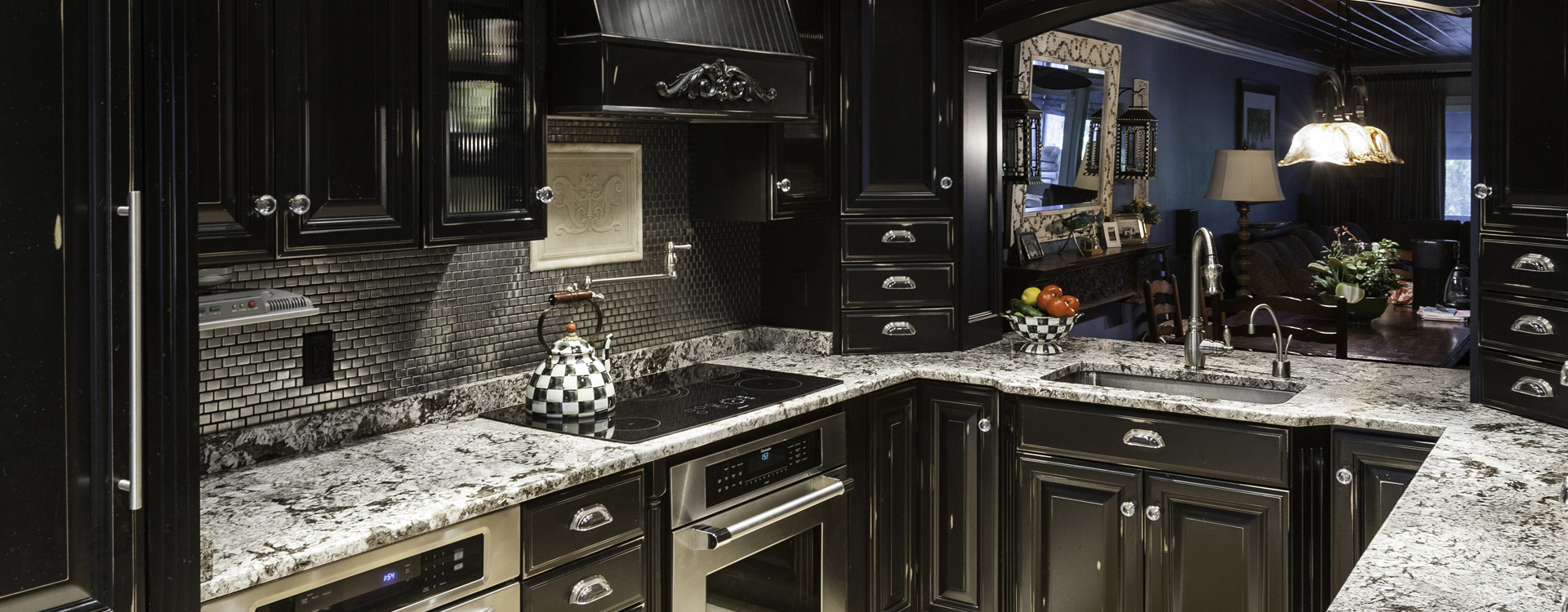 Kitchen Remodeling | A&S Home Interiors