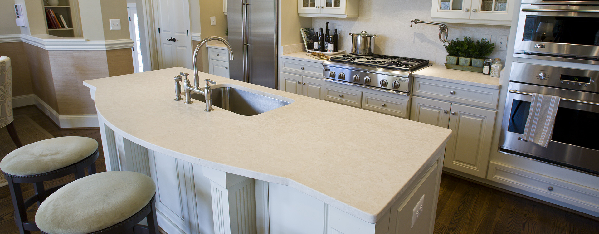 Engineered Quartz Countertops