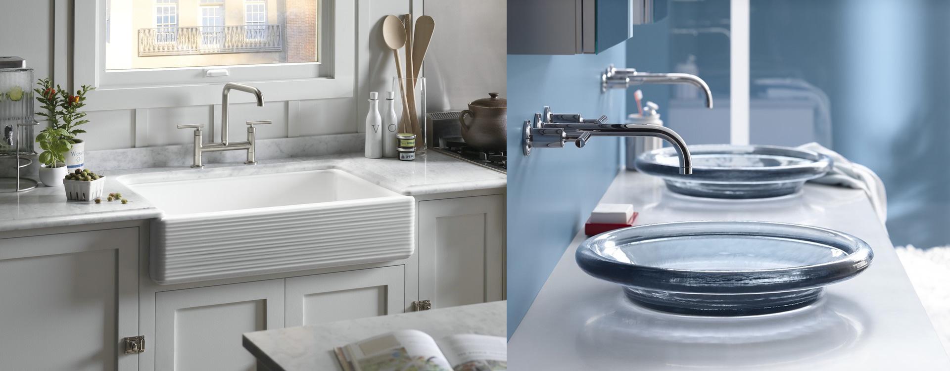 Kitchen Sinks Supplier