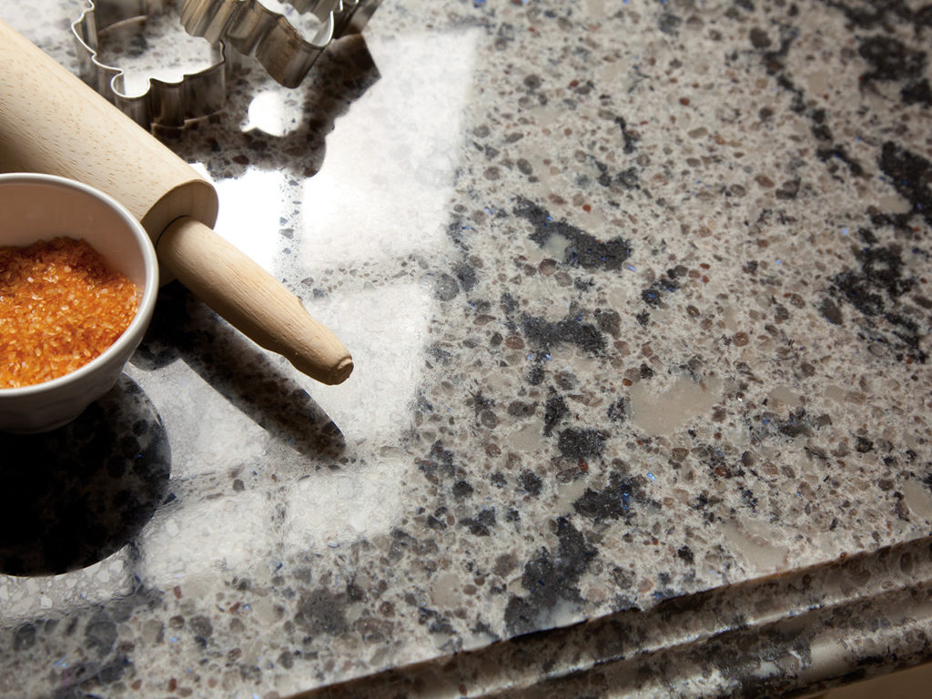 Engineered Quartz Surfaces Countertops - Cambria