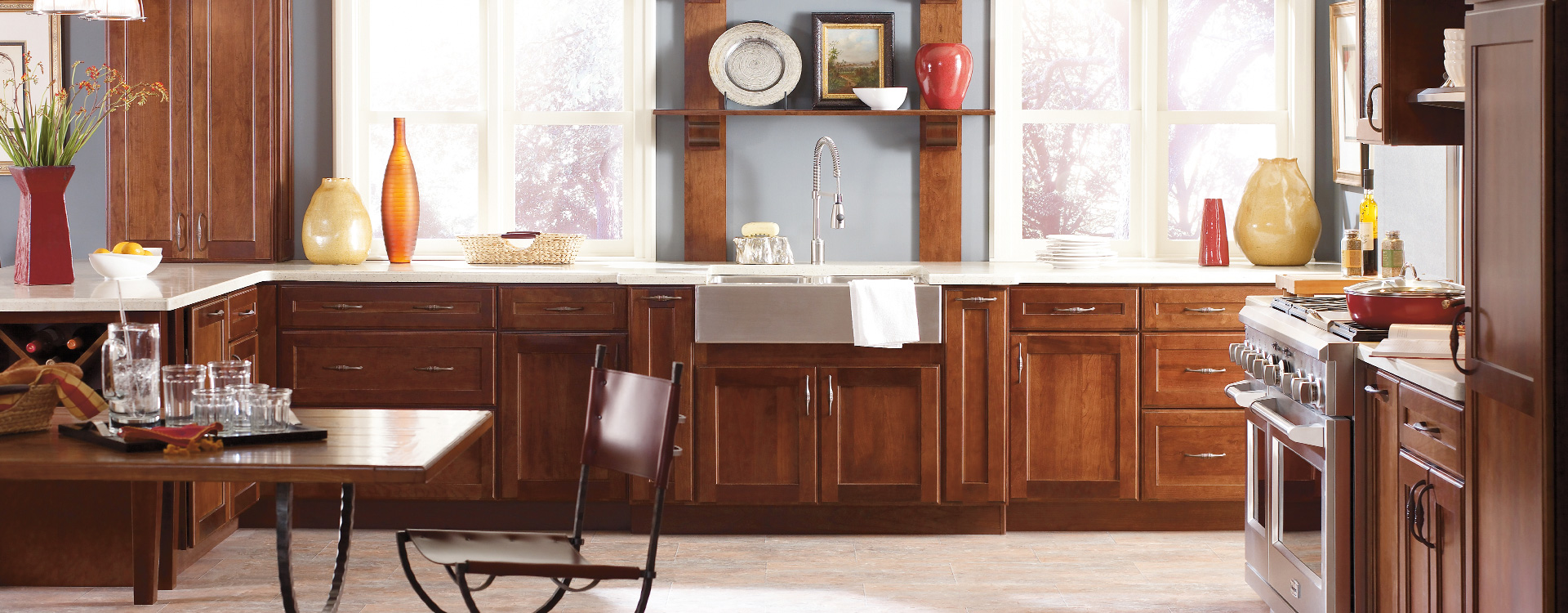 Kitchen Cabinets Store