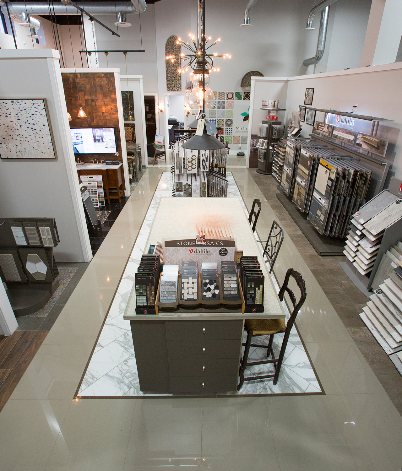 A&S Home Design Center