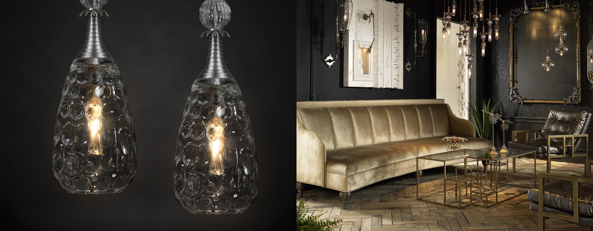 Home Furnishings & Lighting Store