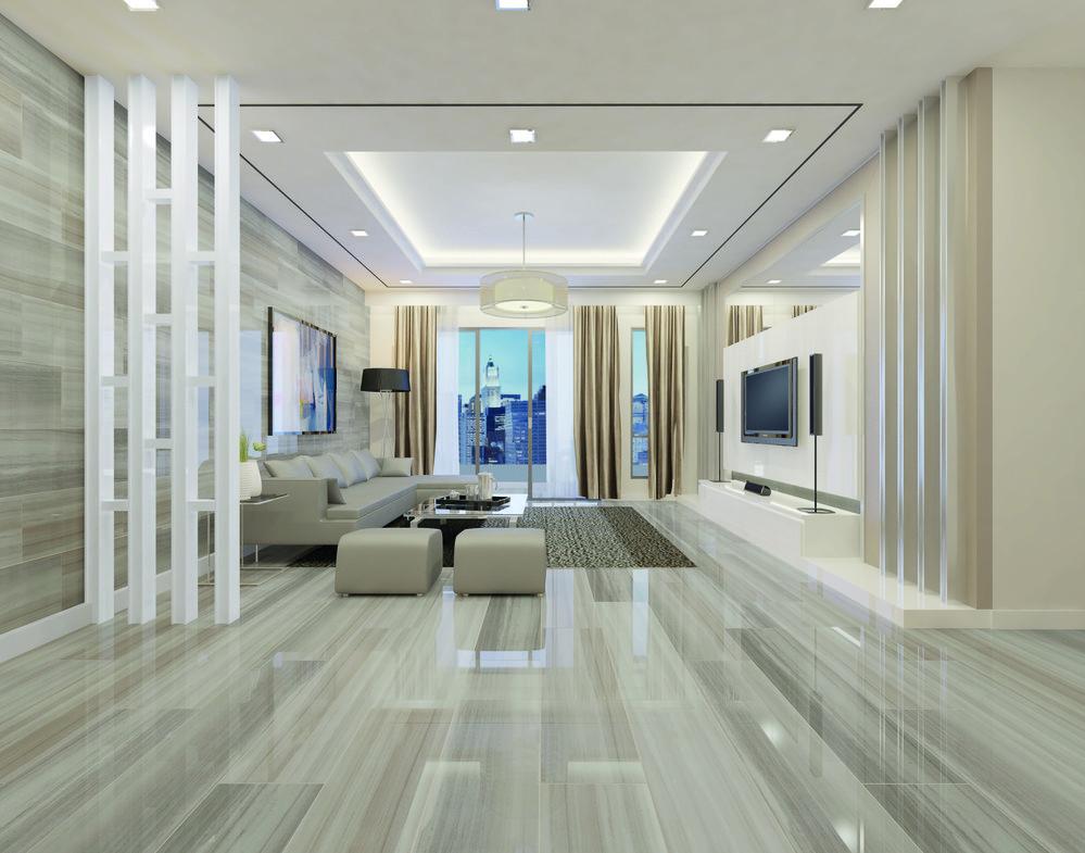 Daltile Marble Attache Turkish Skyline Tiles
