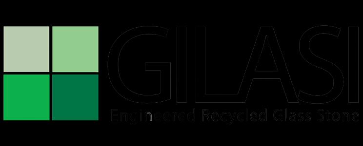 Gilasi Countertops