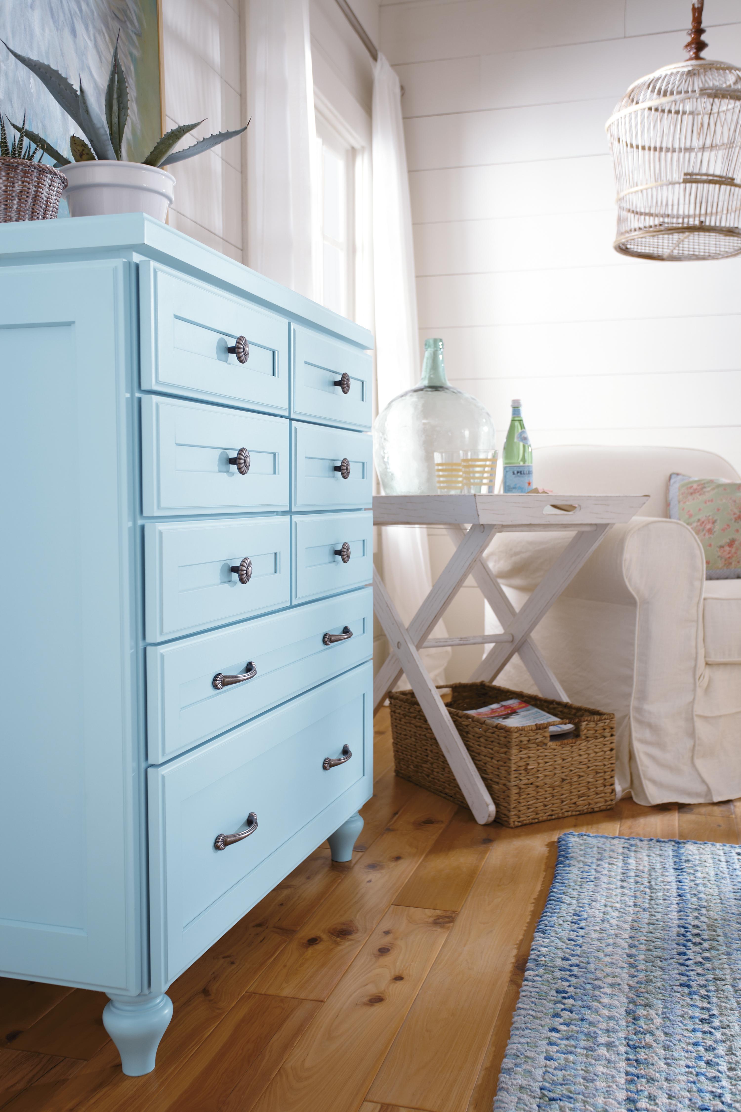 Decora Custom Dresser Cabinets