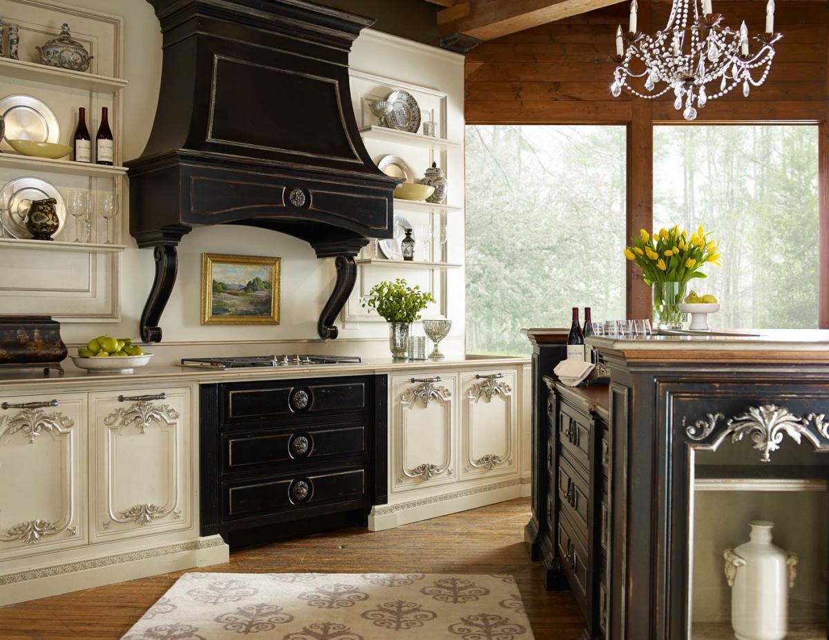 Habersham Home Cabinetry Design