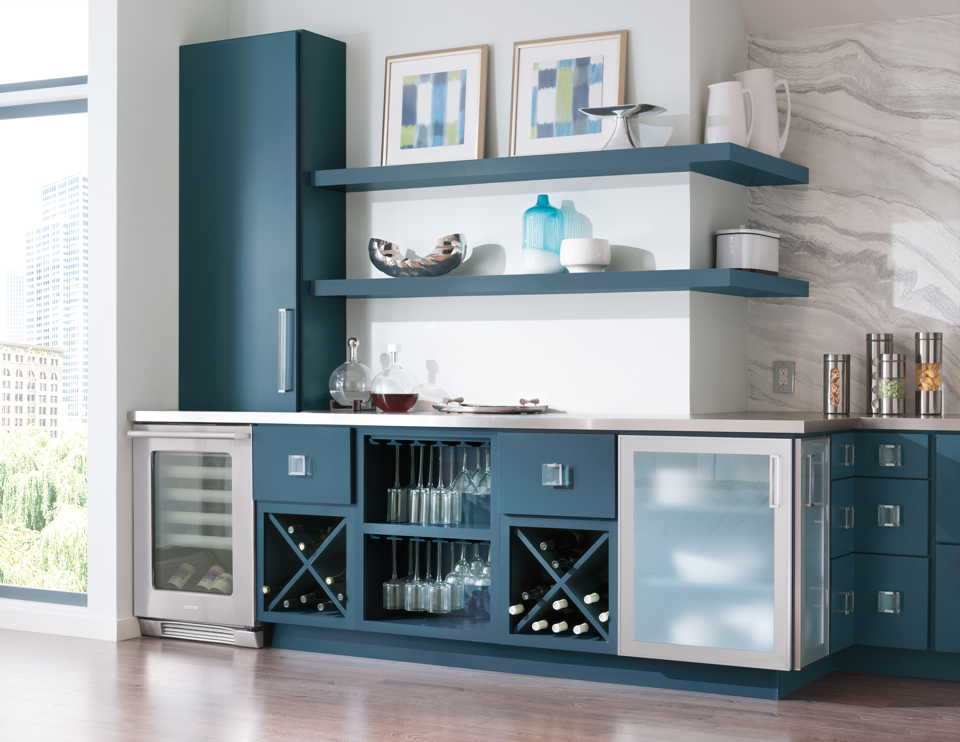 Custom Style Fine Cabinetry