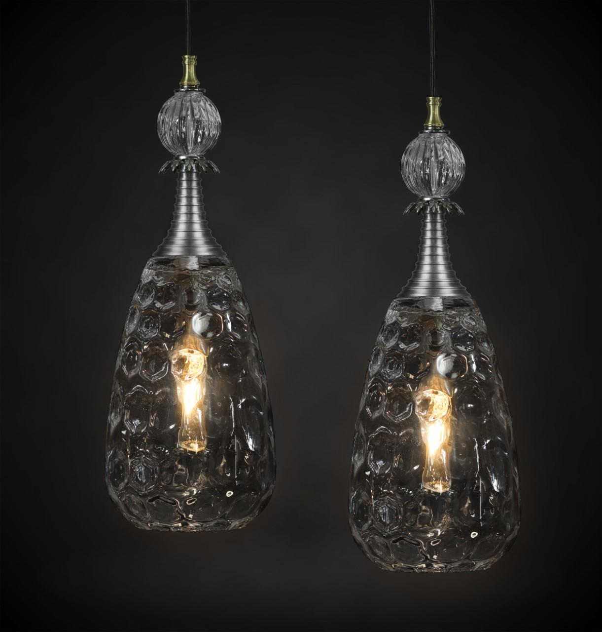 Luna Bella Oberon Pendant Light Supplier And Dealer