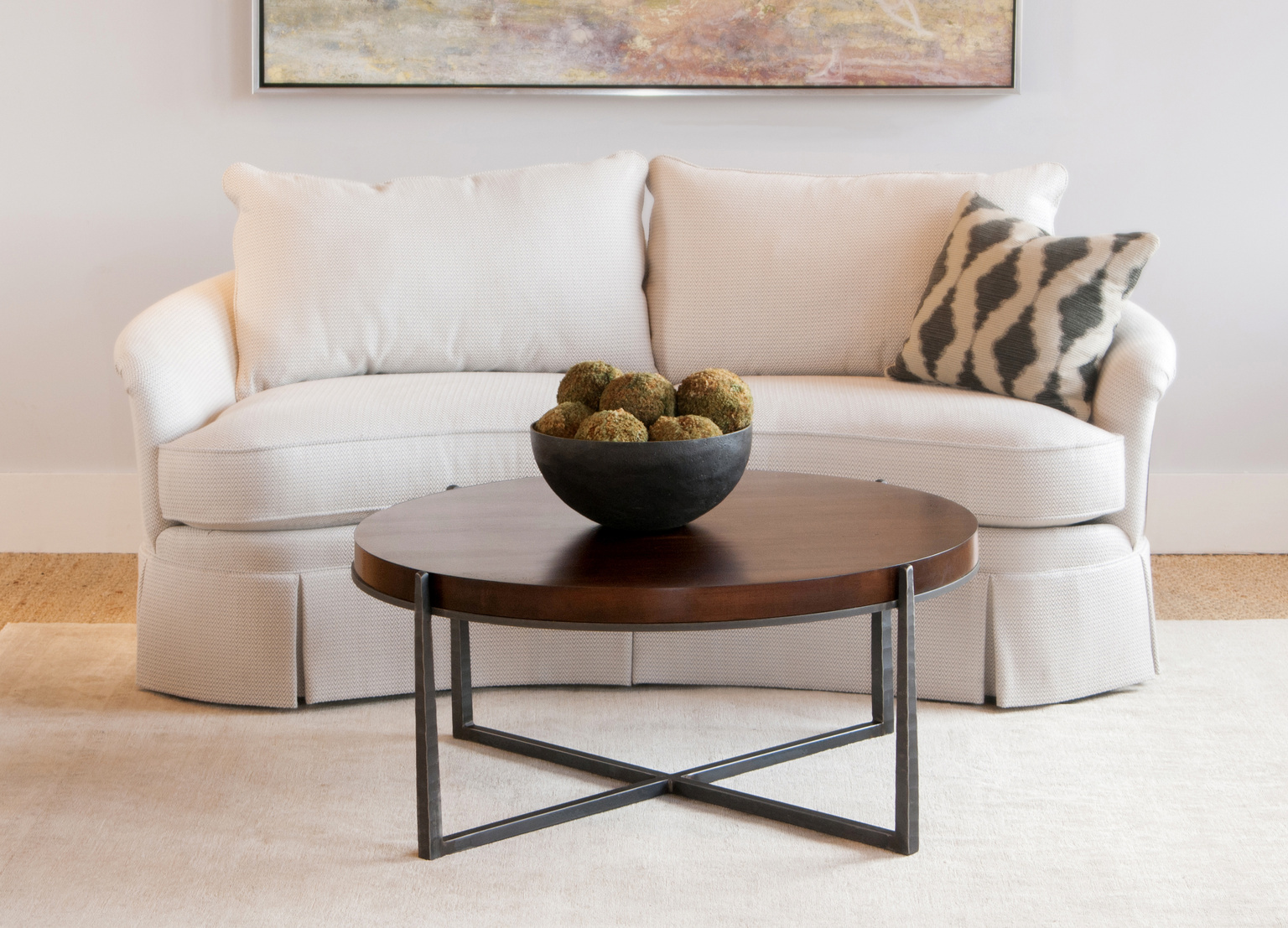 Living Room Furniture With A&S Home Interiors