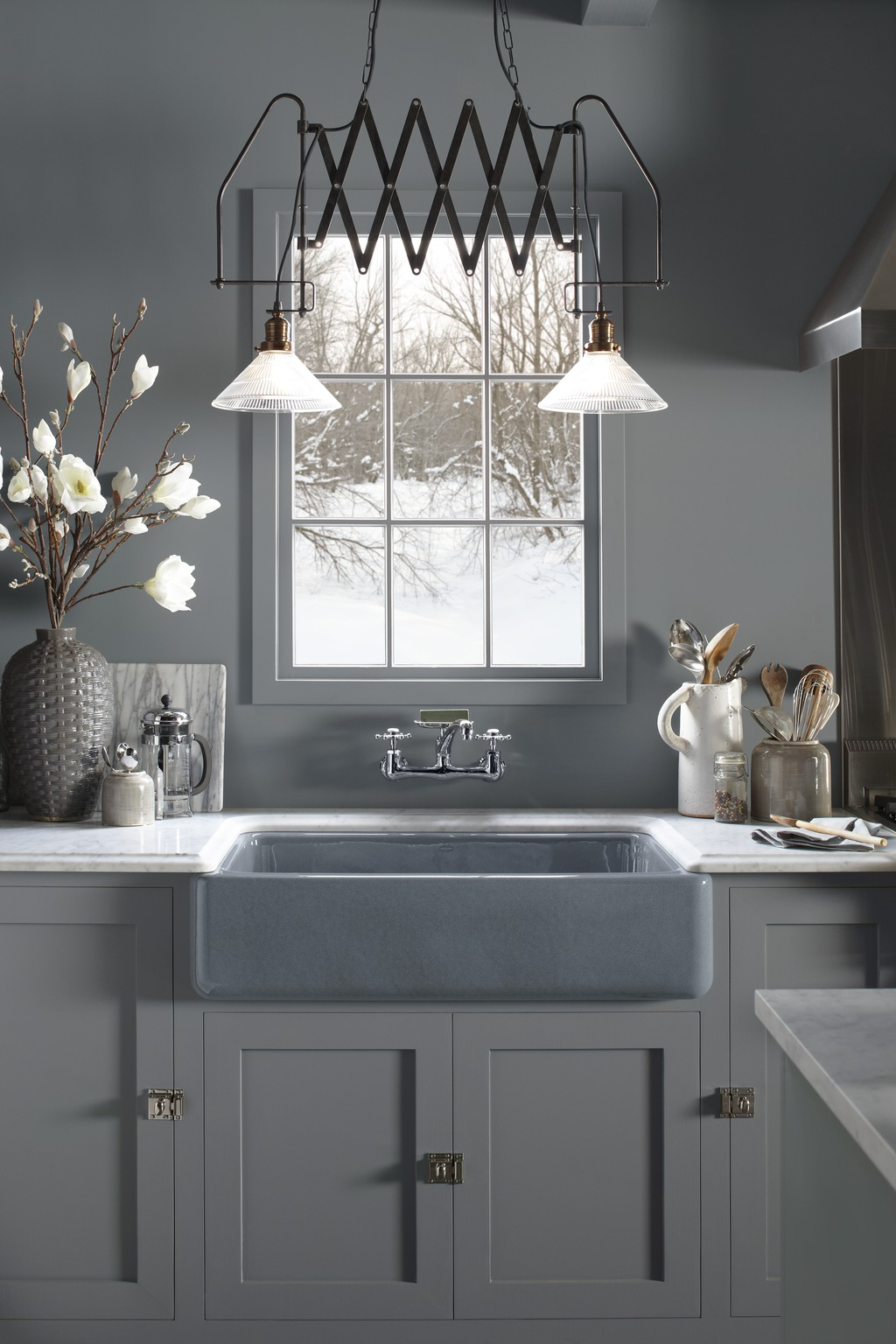 Kitchen Sinks & Faucets Store