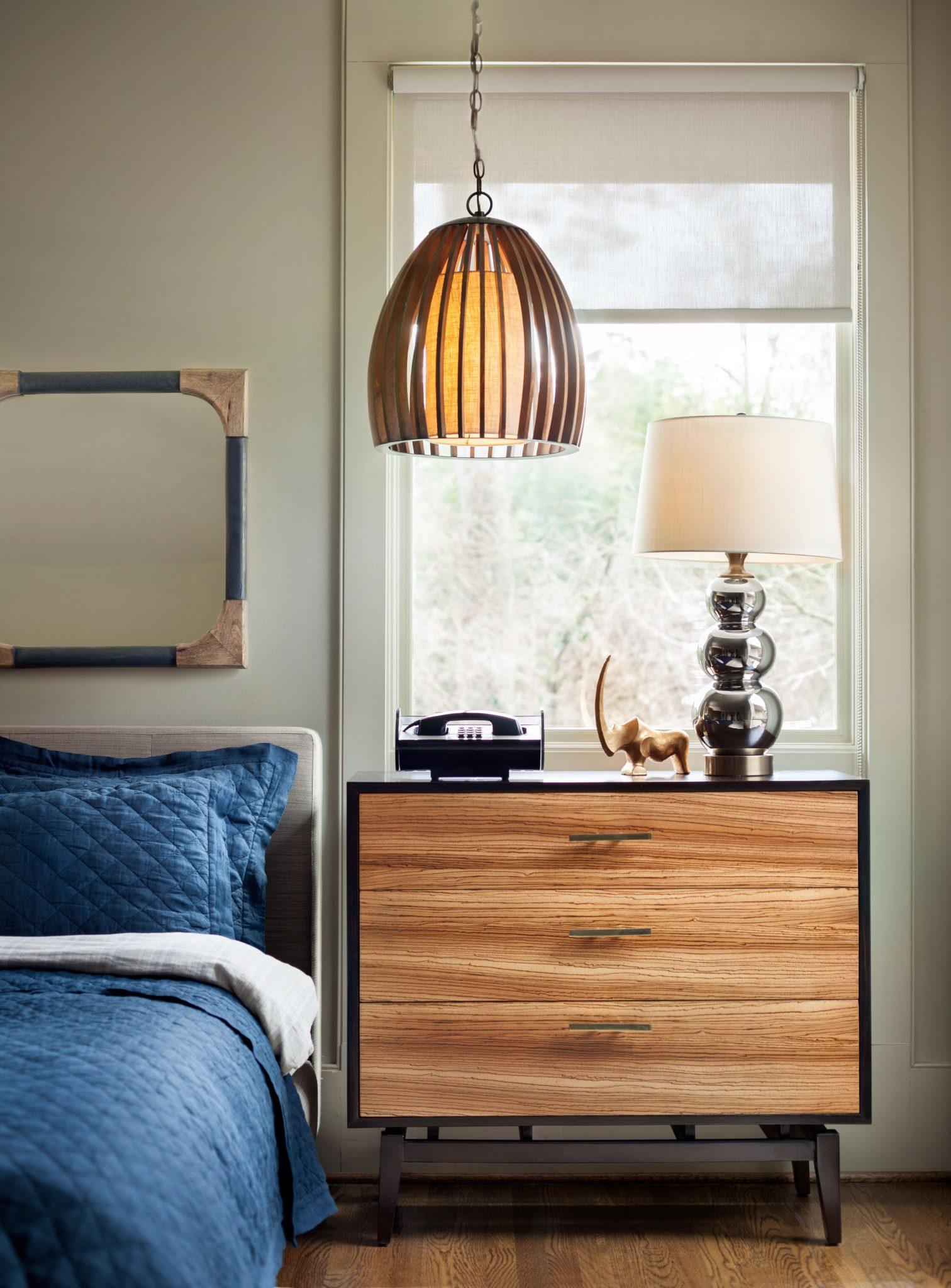 Bedroom Lighting Supplier
