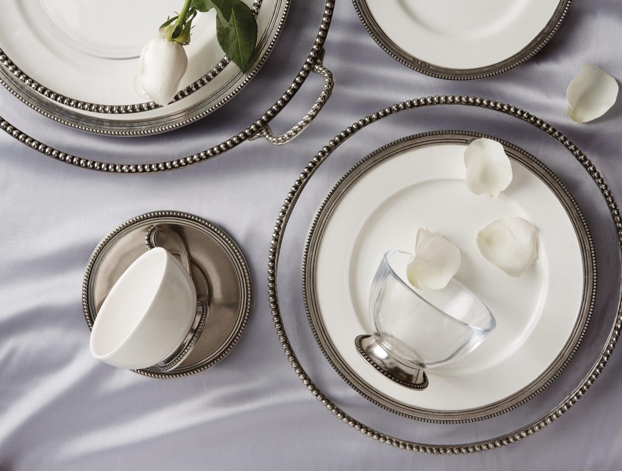 Arte Italica Perlina Tesoro Group Bridal Items