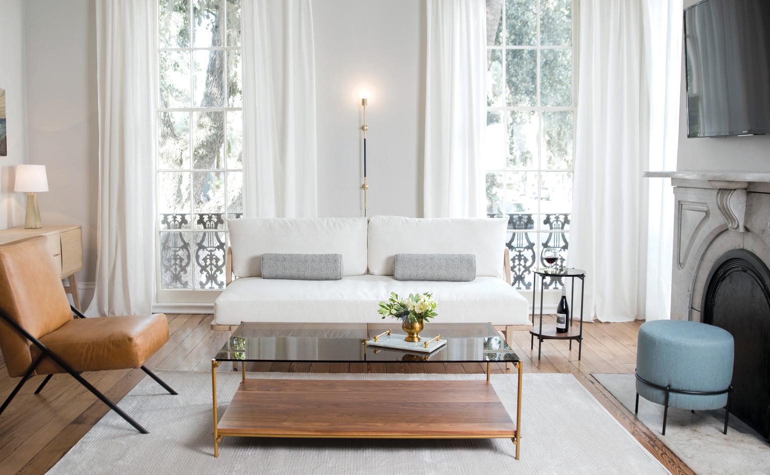 Living Room Furniture - Charleston Forge