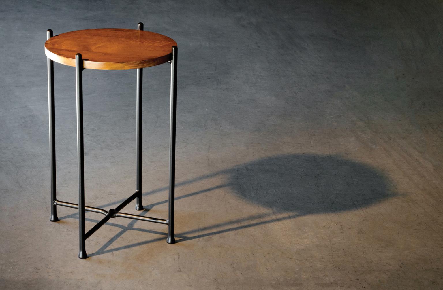 Charleston Forge Wood And Steel Furniture