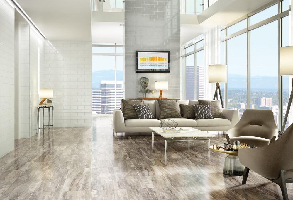 Daltile River Marble Tiles