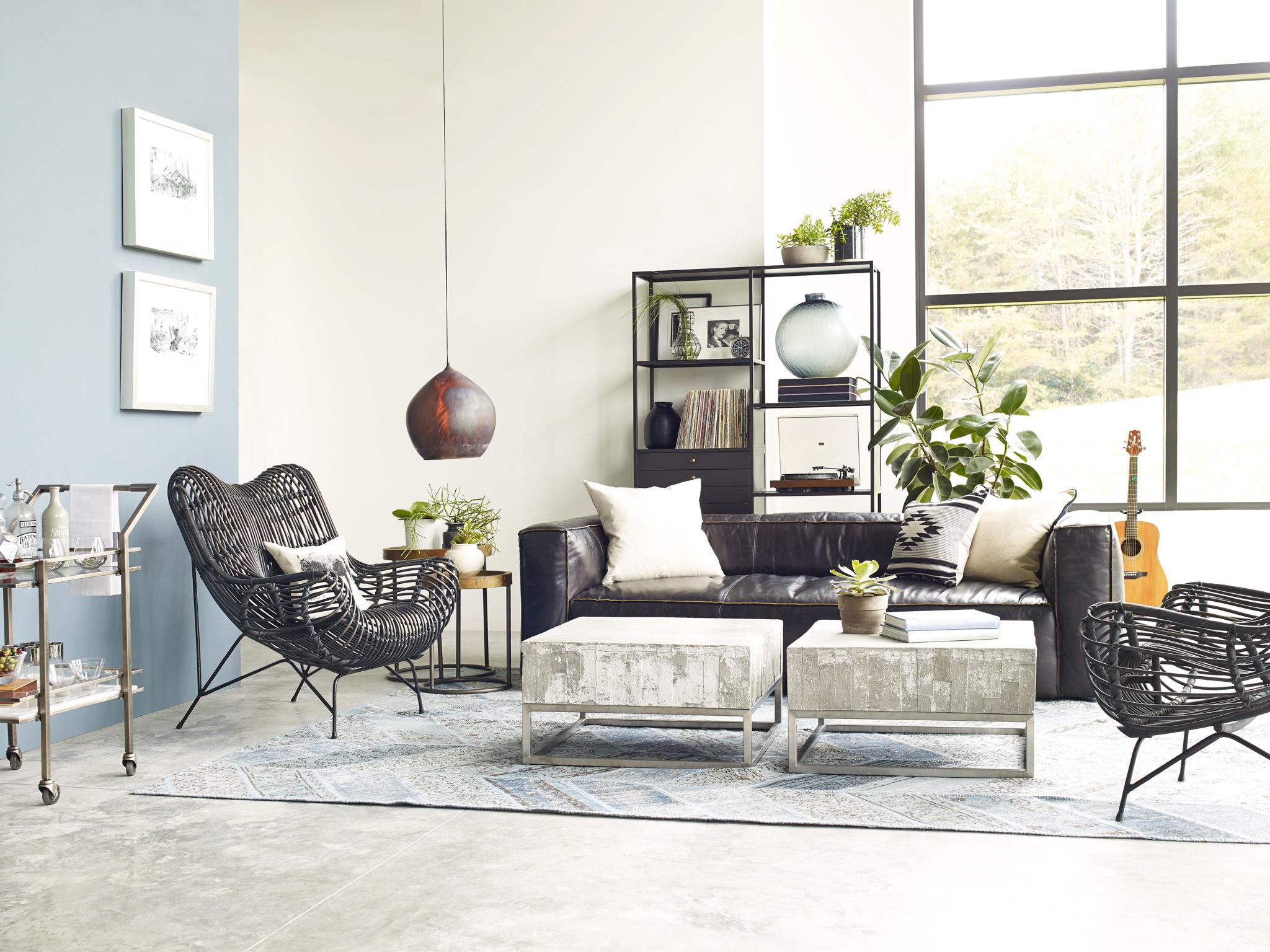Living Room Furniture - Four Hands