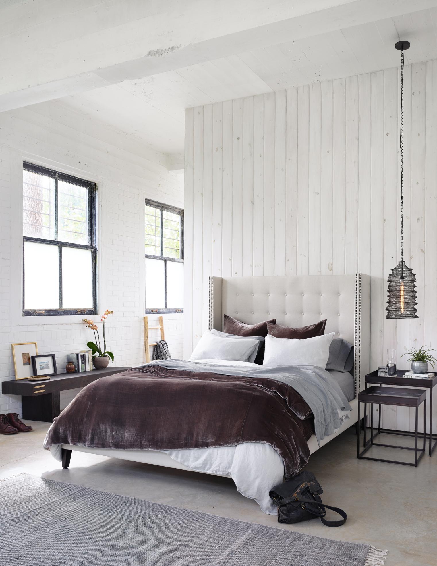 Bedroom Furniture Four Hands Furniture