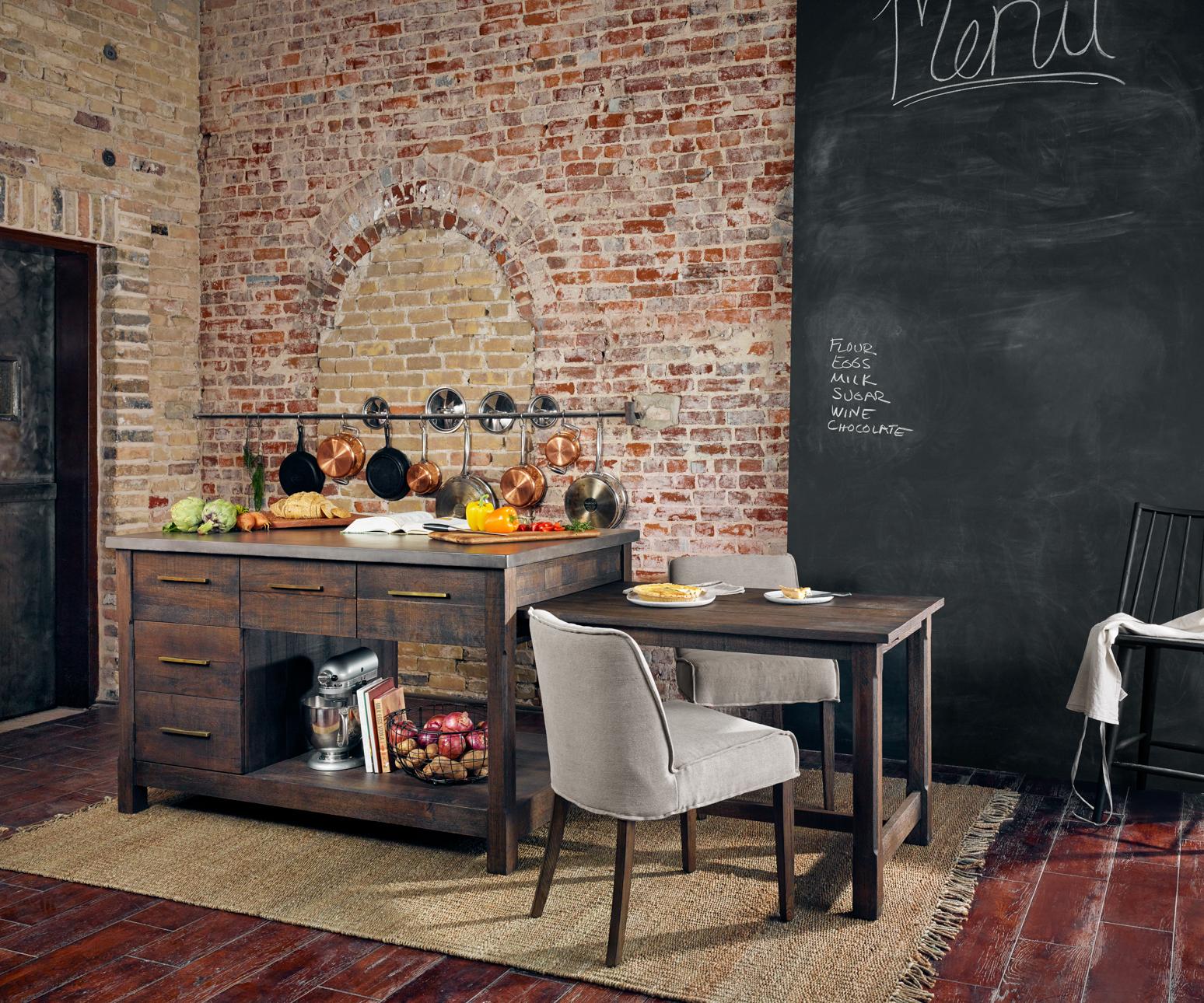 Four Hands Kitchen Furniture Supplier