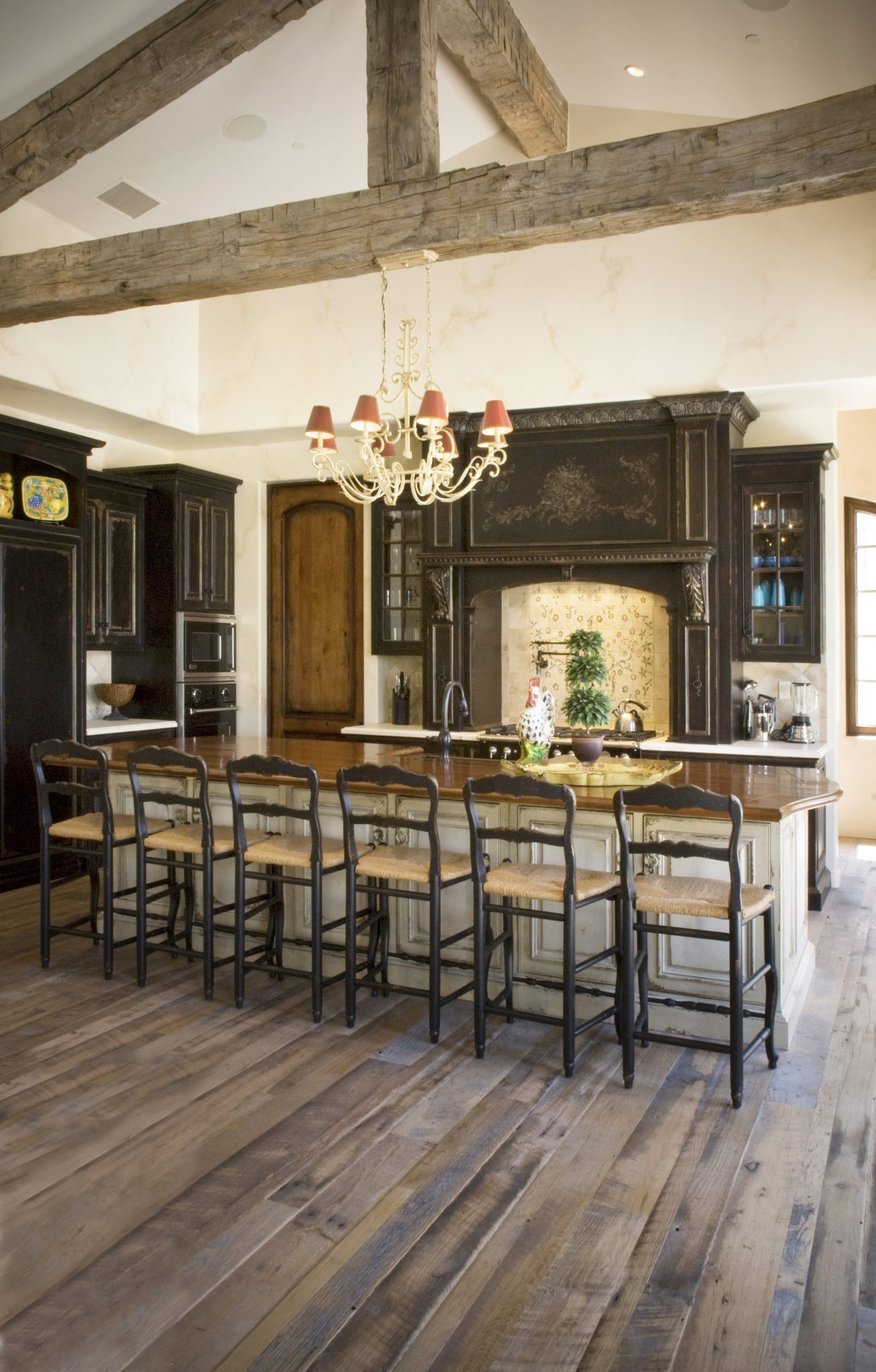 Habersham Home Cabinetry