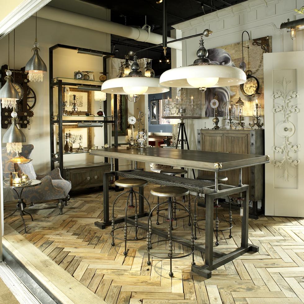 Luna Bella - Lighting And Home Furnishings Dealer