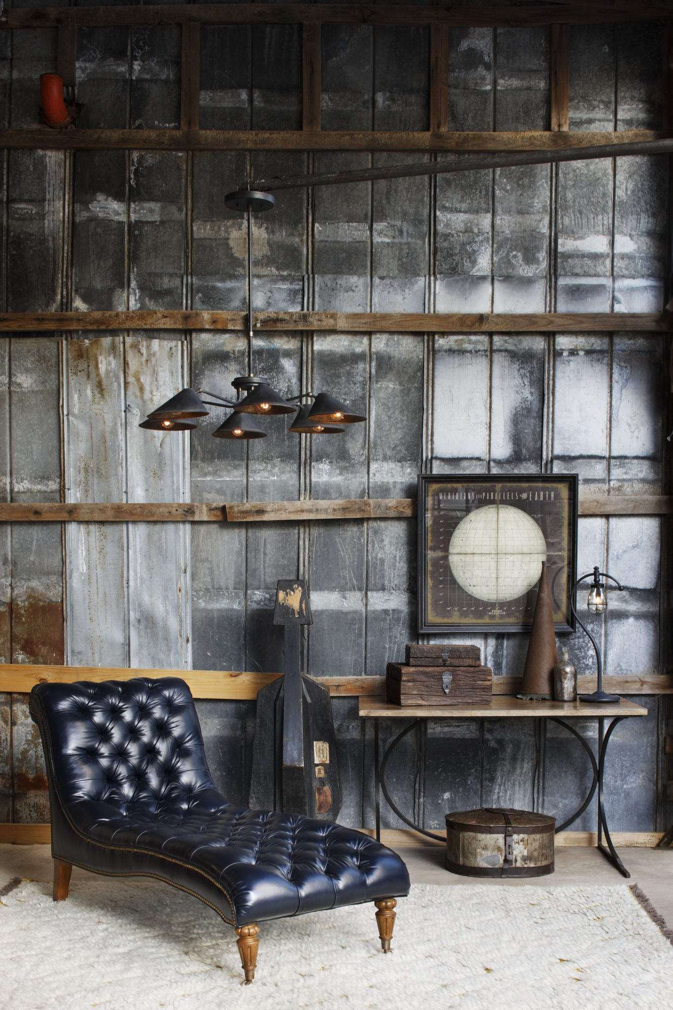 Currey & CO Maliazima Model Lights And Furniture