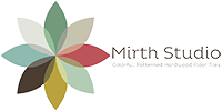 Mirth Studio Signage