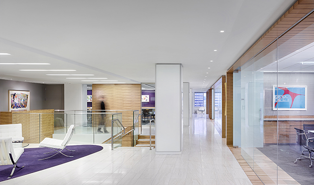 Polsinelli - A&S Corporate Office Work
