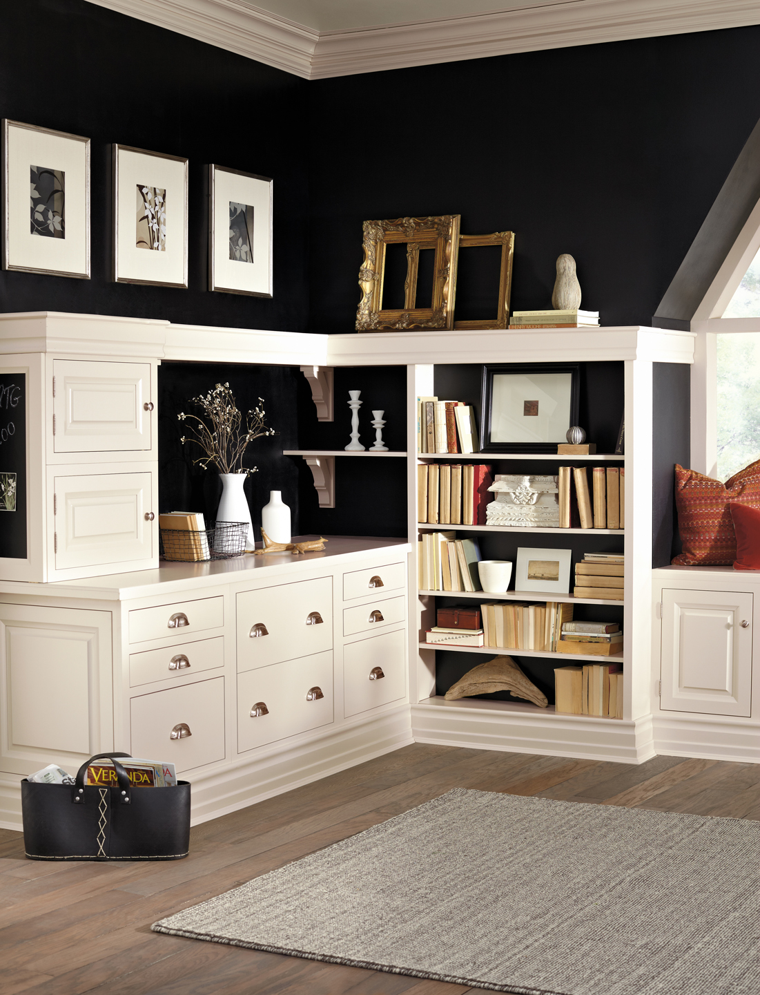 Decora Hawthorn | Custom Style Cabinetry