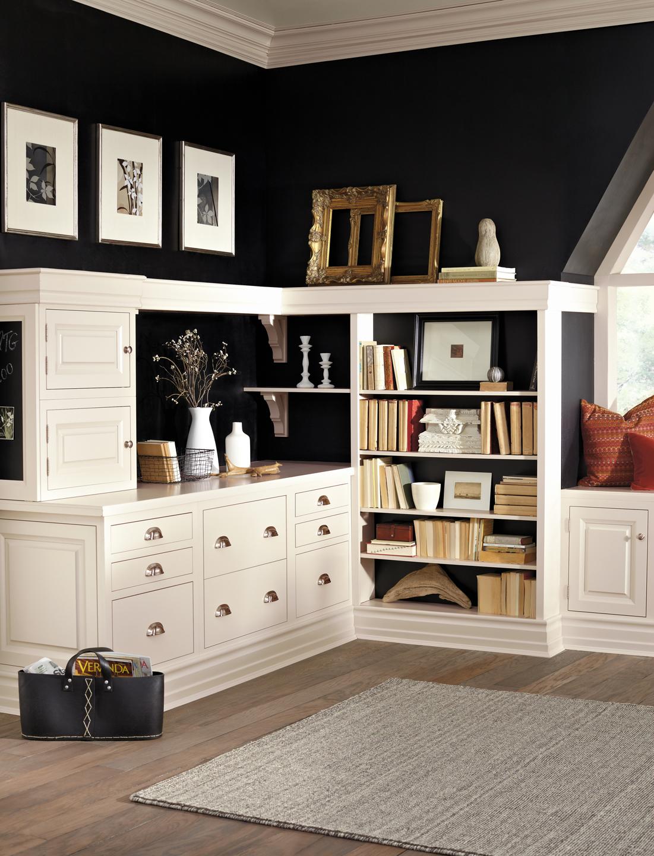 Decora Hawthorn | Custom Style Cabinetry