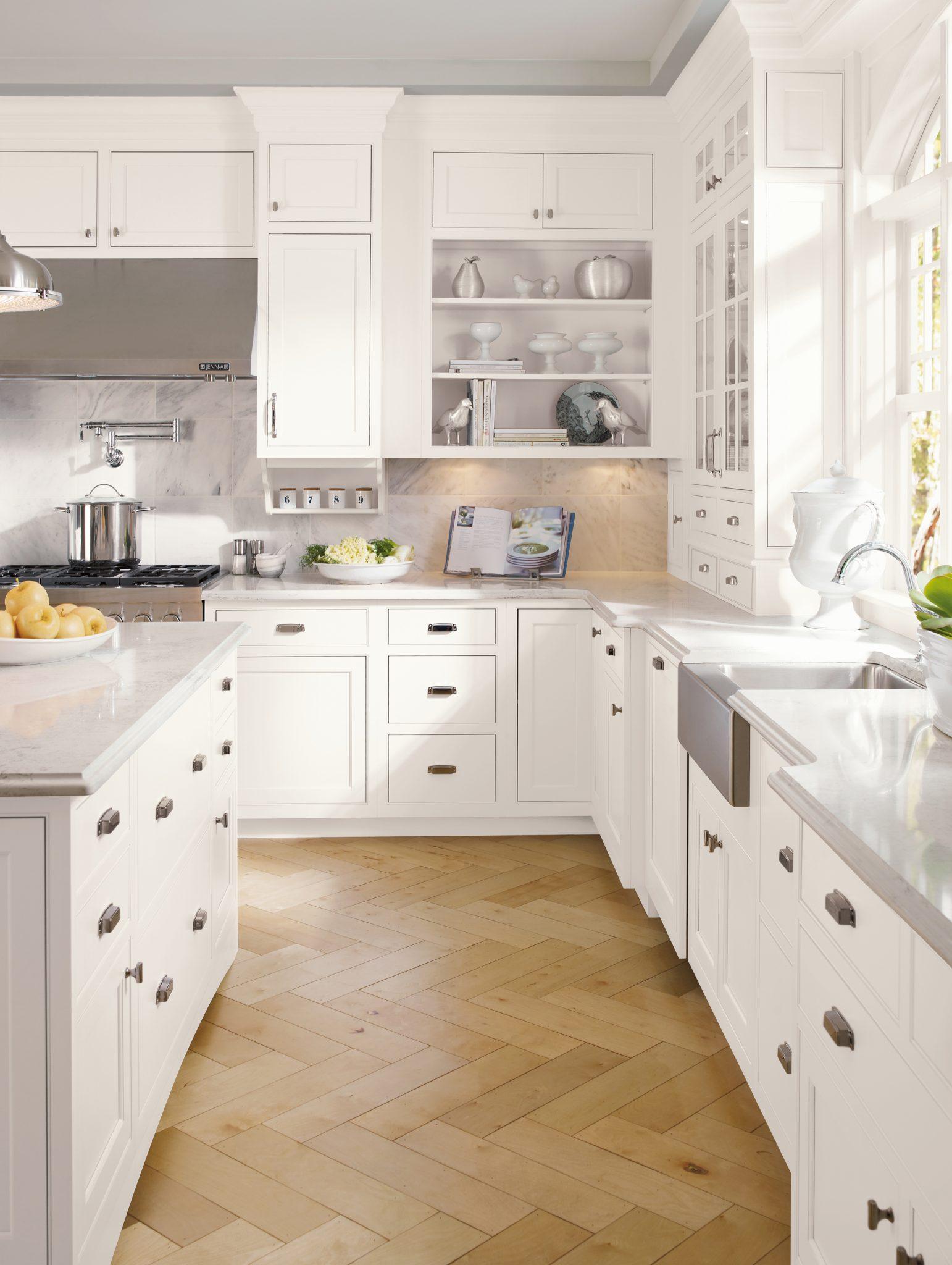 Decora Prescott Kitchen | Beautiful Styles Cabinetry