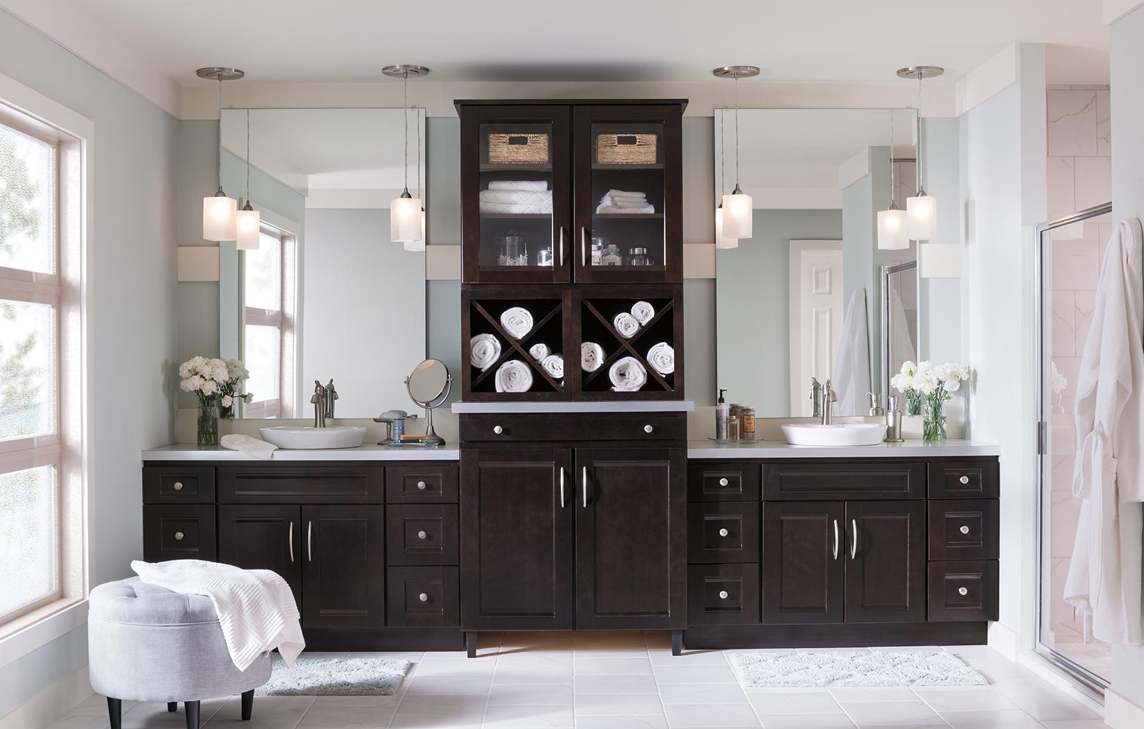 Homecrest Verano Bath Cabinets Store