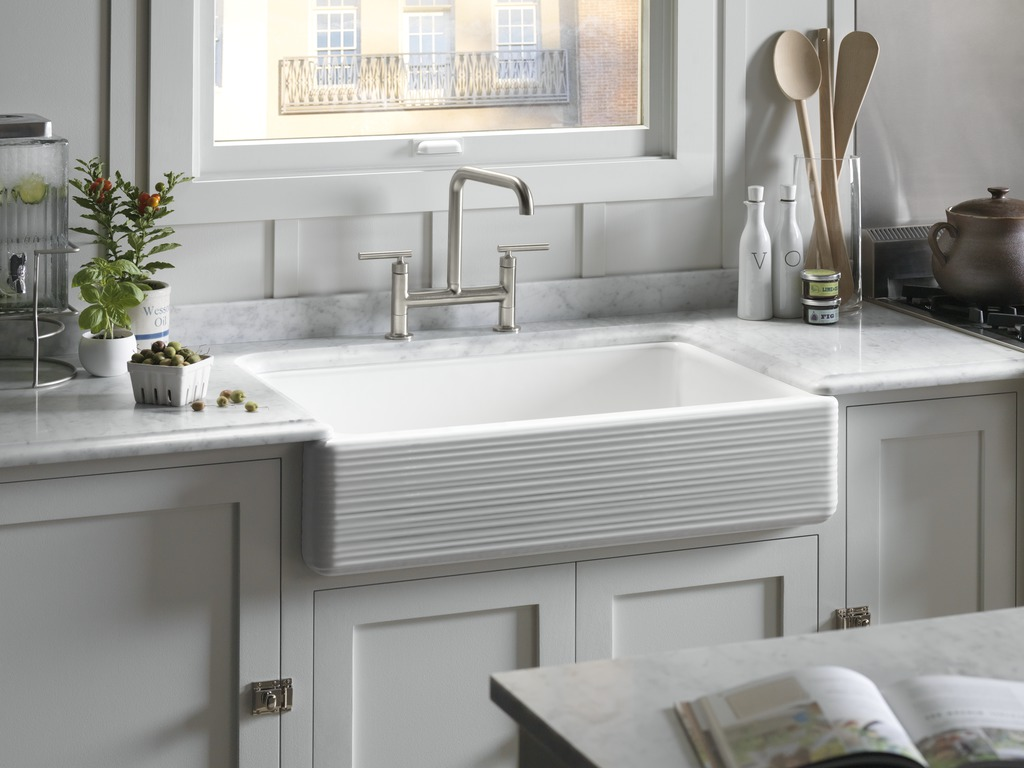 Kitchen Sinks And Faucets Supplier