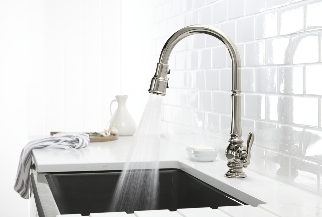 Kohler Kitchen Sinks And Faucets Store