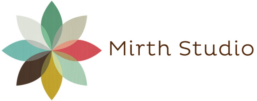 Mirth studio logo