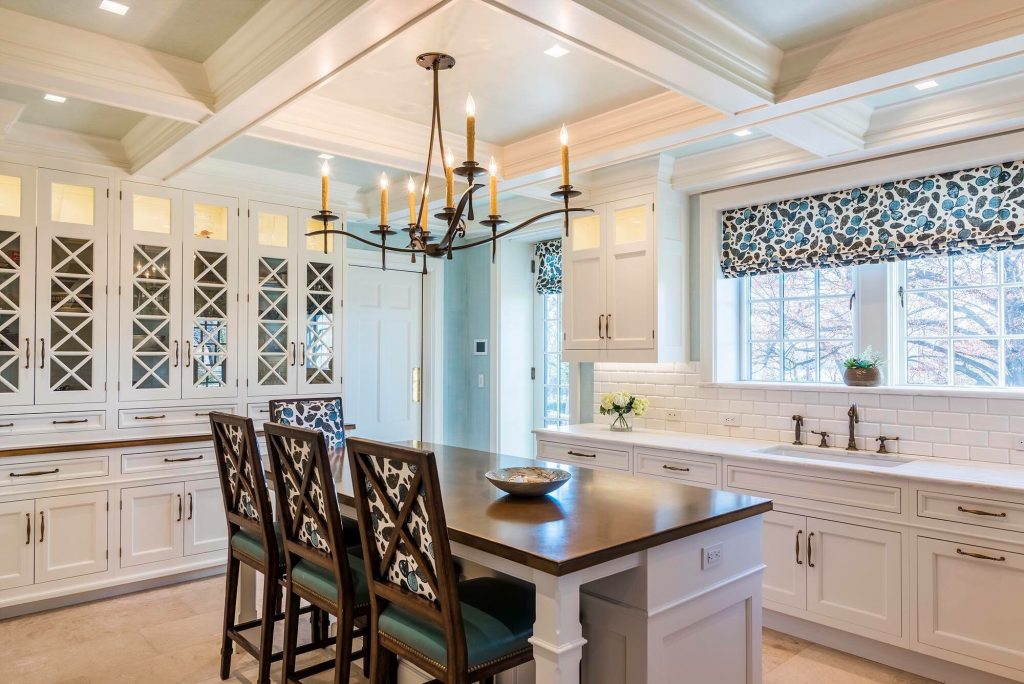 Top 3 Tips for Choosing the Perfect Kitchen Cabinets 1