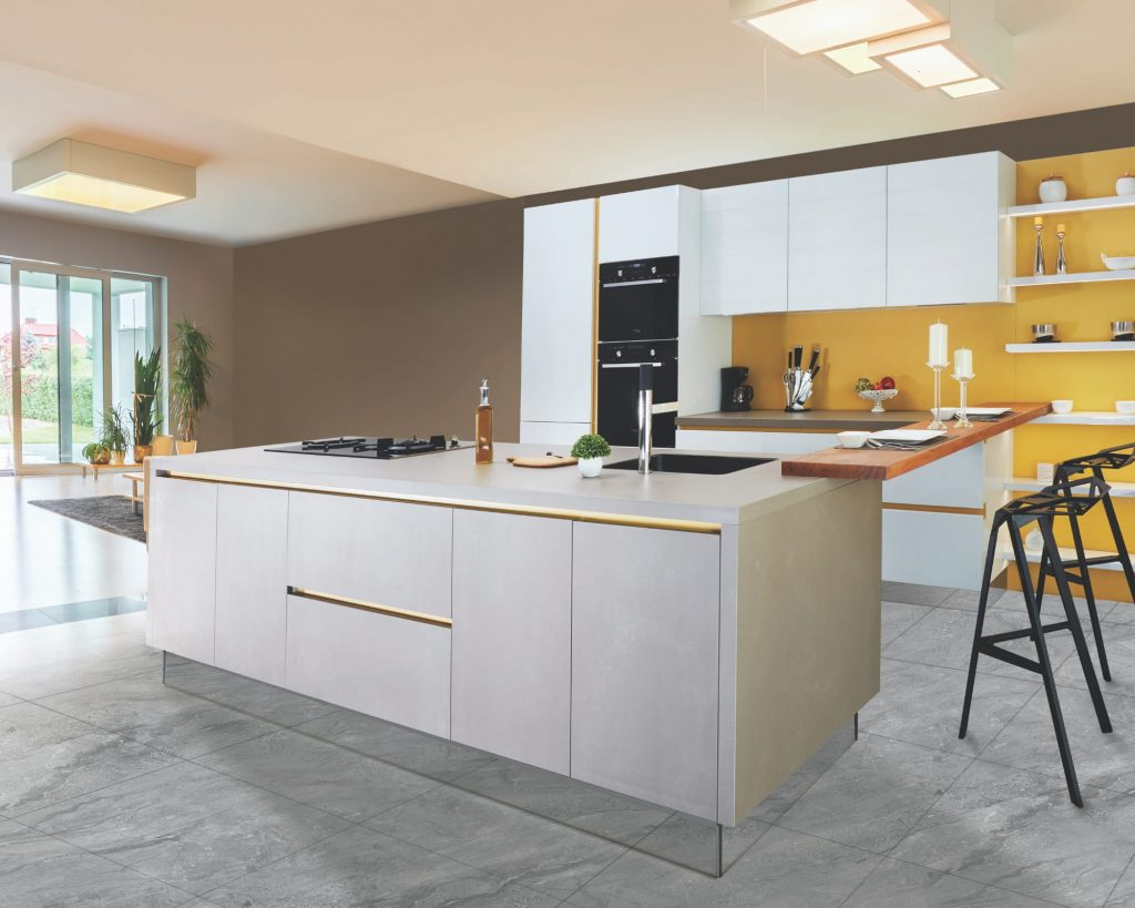 cabinetry design trends