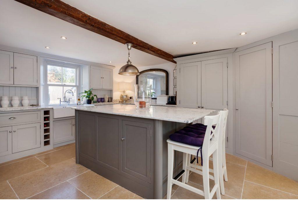 shaker style cabinets design kitchen