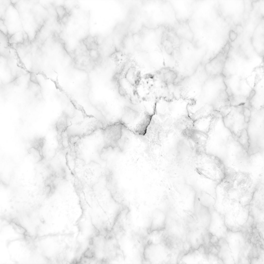A natural stone countertop made out of marble