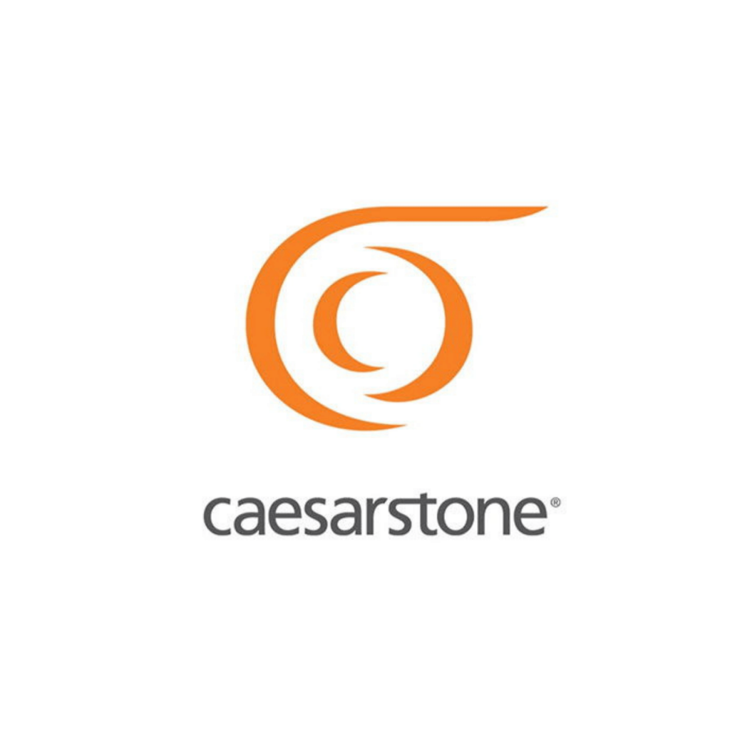 caesarstone logo square