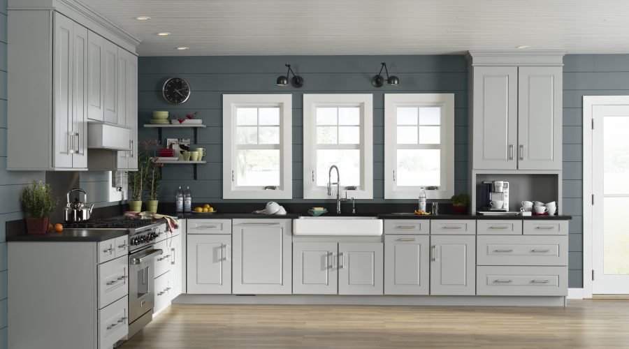 Wolf Designer Semi-Custom Kitchen Cabinets