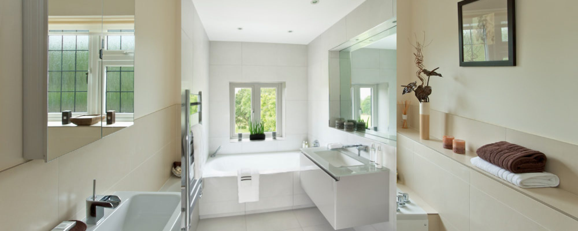 Guest bathroom ideas of clients